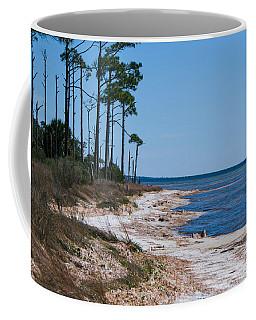 Gulf Island National Seashore 2 Coffee Mug
