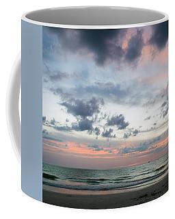 Gulf Of Mexico Sunset Coffee Mug