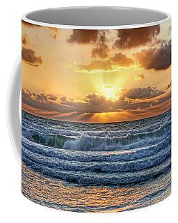 Gulf Waters Coffee Mug