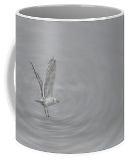Gull Vortex Coffee Mug