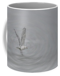 Gull Vortex Coffee Mug