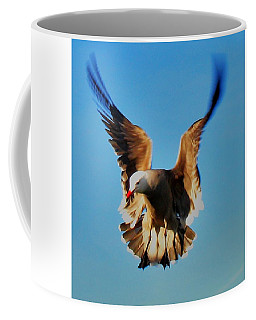 Gull Wing Coffee Mug