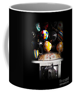 Series - Gumball Memories 1 - Iconic New York City Coffee Mug