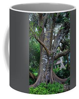 Gumby Tree Coffee Mug