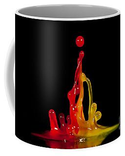 Gummy Drops Coffee Mug