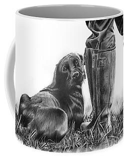 Gun Dog Coffee Mug