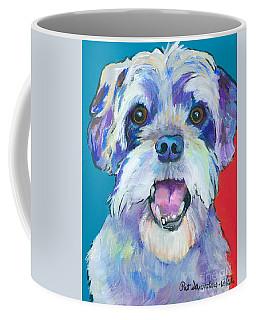 Gus Coffee Mug