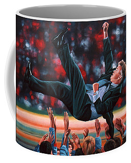 Guus Hiddink Coffee Mug