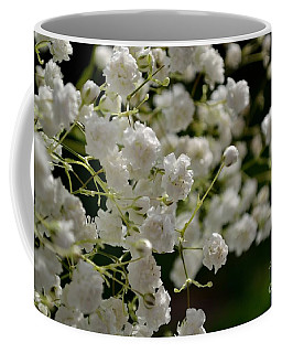 Gypsophilia Coffee Mug