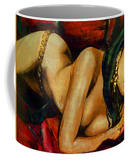 Gypsy Coffee Mug