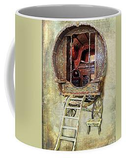 Gypsy Wagon Coffee Mug