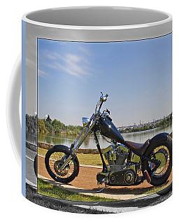 H-d_a Coffee Mug