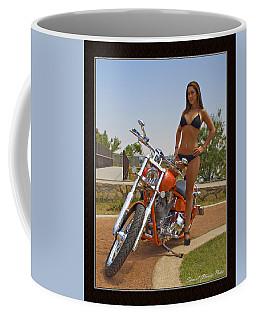 H-d_c Coffee Mug