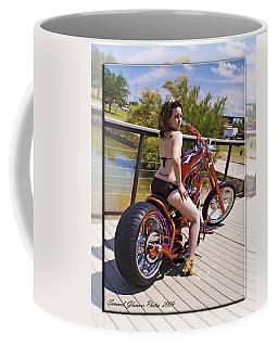 H-d_d2 Coffee Mug