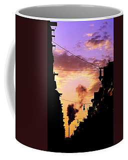 Haarlemmerstraat Coffee Mug