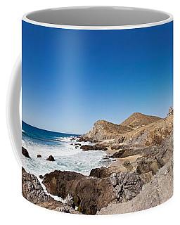 Hacienda Cerritos On The Pacific Ocean Coffee Mug