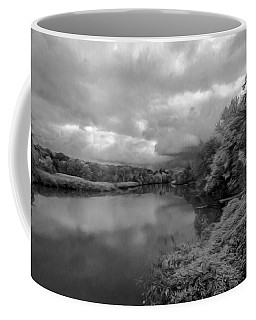 Hackensack River Coffee Mug