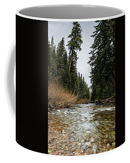 Hackleman Creek  Coffee Mug