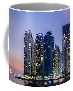 Haeundae Coffee Mug