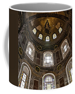 Hagia Sofia Interior 06 Coffee Mug