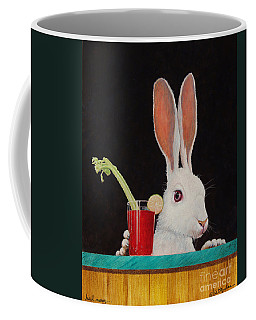 Bloody Mary Coffee Mugs