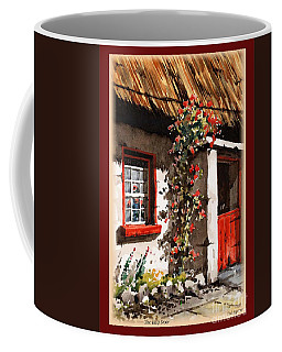 Wexford  Half Door Coffee Mug