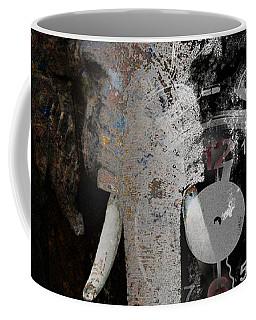 Half Past Extinction Coffee Mug