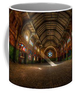 Hall Beam Coffee Mug