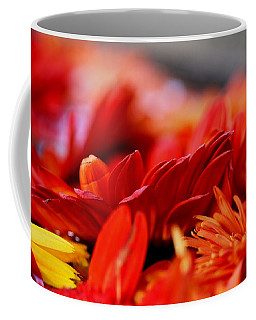 Hall Of Flame Coffee Mug
