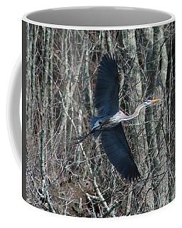 Hallelujah Coffee Mug by Neal Eslinger