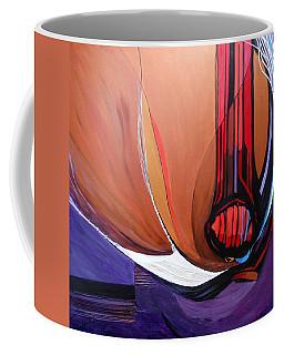 Hallelujah...psalm 51 Coffee Mug