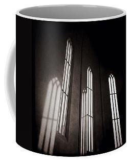 Hallgrimskirkja Windows Coffee Mug
