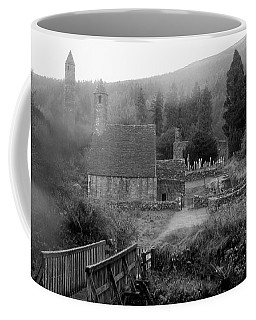 Hallowed Ground Coffee Mug by Tim Townsend