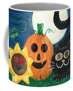 Halloween Fun Coffee Mug