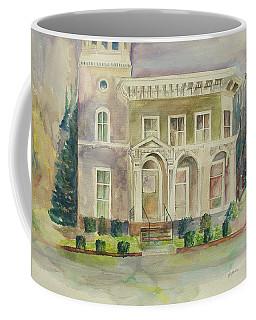 Hamden House Coffee Mug