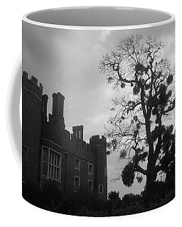 Hampton Court Tree Coffee Mug