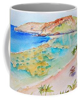 Hanauma Bay Coffee Mug