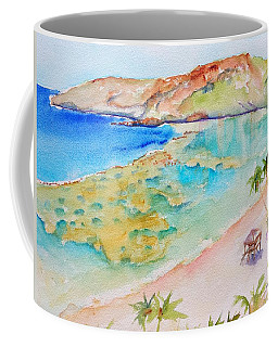 Hanauma Bay Coffee Mug