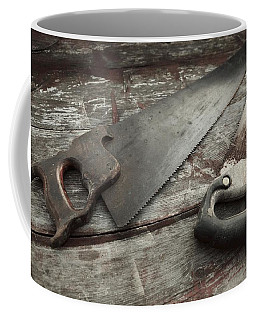 Hand Made Coffee Mug