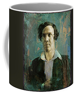 Handsome Fellow 1 Coffee Mug