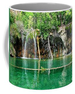 Hanging Lake 1 Coffee Mug