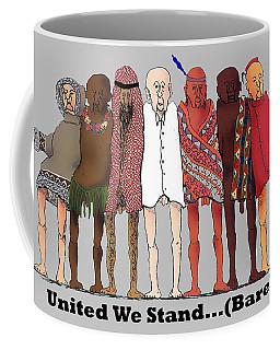 Nous Sommes Charlie Coffee Mug