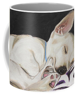 Hanks Sleeping Coffee Mug