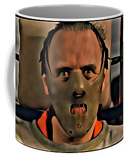 Hannibal Lecter Coffee Mug
