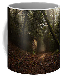 Hansel And Gretel Coffee Mug
