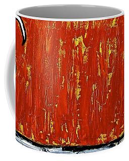 Happiness 12-007 Coffee Mug by Mario Perron