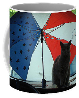 Happy 4th Of July Coffee Mug
