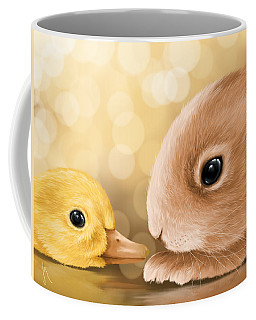 Happy Easter 2014 Coffee Mug