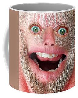 Happy Harry Coffee Mug