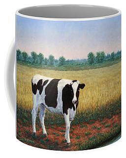 Happy Holstein Coffee Mug